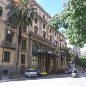 Hotel delle Palme - Foto IVIPRO