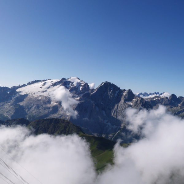 Marmolada - Foto Trentino Film Commission