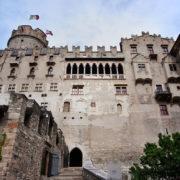 Castello del Buonconsiglio - Foto di Trentino Film Commission