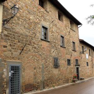 Casa Machiavelli - foto di Sailko, licenza CC-BY-3.0 da Wikimedia Commons