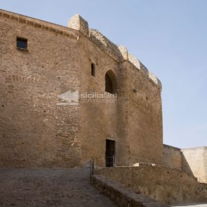 Castello di Carini - Foto Scalia per Sicilia Film Commission