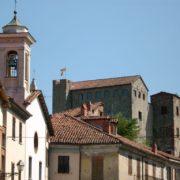 Castello di Millesimo - Foto di Davide Papalini, licenza CC-BY-2.5, da Wikimedia Commons