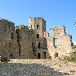 Castello di Vesime - ©Mapio