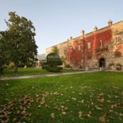 Castello Nelson - Foto Scalia per Sicilia Film Commission