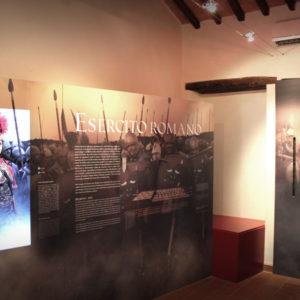 """Centro di documentazione sulla battaglia del Trasimeno e Annibale """"Giancarlo Susini"""""""