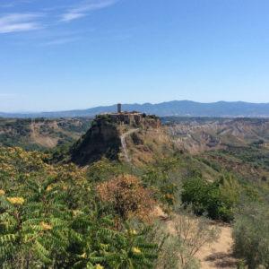 Civita di Bagnoregio - Foto IVIPRO