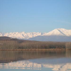 Lago di Candia Canavese - Foto di Alessandro Vecchi