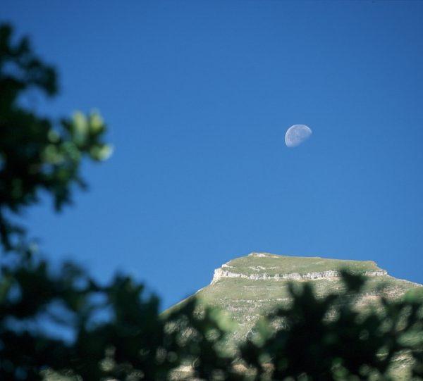 Monti Sibillini - Foto Regione Marche
