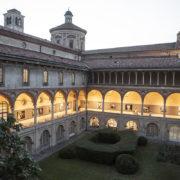 Museo della Scienza - ©ArchivioMuseoNazionaleScienzaTecnologia, foto di Lorenza Daverio