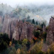 Piramidi di Segonzano - Foto di Trentino Film Commission