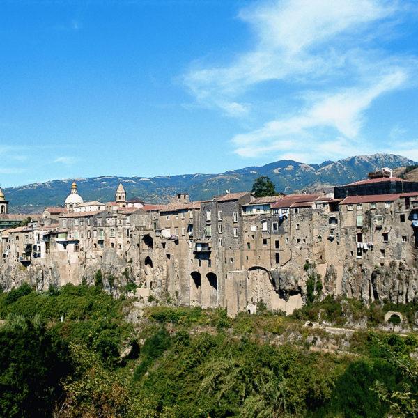 SantAgatadeiGoti - © Regione Campania