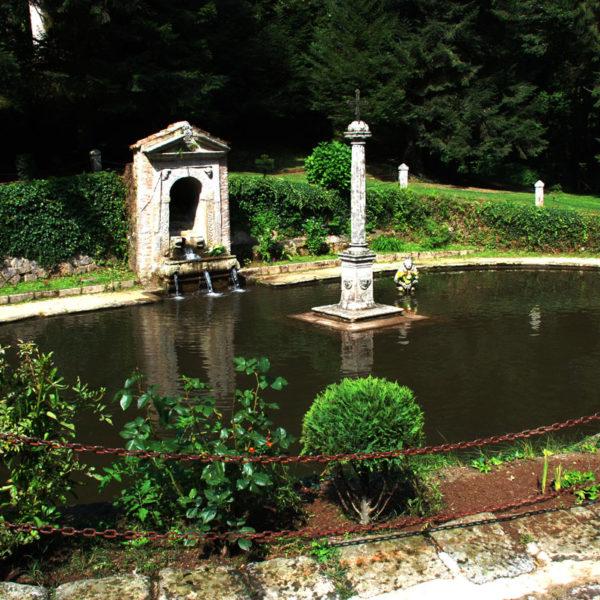 Certosa di Serra San Bruno - Foto di Mario Naccarato