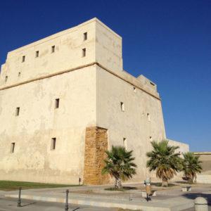 Torre Carlo V - Foto di AgrigentoOggi