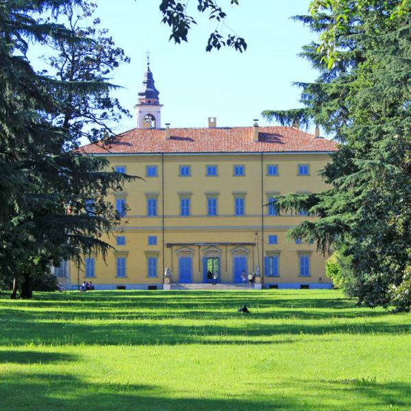 Villa Annoni - ©VisitCuggiono