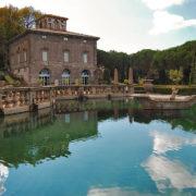 Villa Lante - Foto di Jeff, licenza CC-BY.20, da Wikimedia Commons