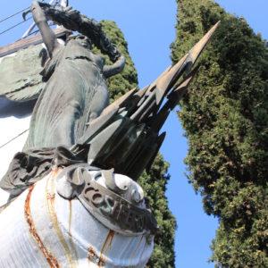 Vittoriale degli Italiani -Foto IVIPRO