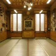 Casa Museo Accademia Musumeci Greco