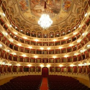 Teatro Morlacchi (PG)