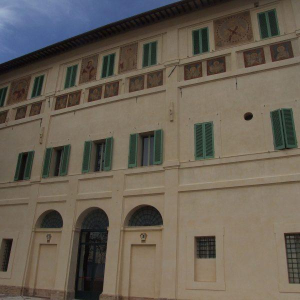 Villa Fabri, foto di Diego Baglieri, licenza CC-BY-SA 4.0 da Wikimedia Commons